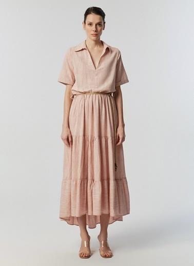 Monamoda Elbise Pudra
